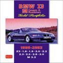 BMW Z3 M Coupes and Roadsters
