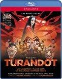Royal Opera House - Turandot