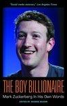 The Boy Billionaire