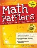 Math Bafflers, Grades 3-5