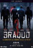 Braquo - Seizoen 3