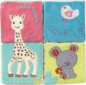 Sophie de Giraf - Speel & leer blokken