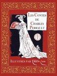 Les contes de Perrault (illustrés par Walter Crane)