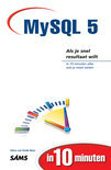 MySQL 5 in 10 minuten