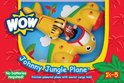 Wow Johnny Jungle Plane