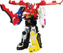 Power Rangers - Megaforce Dx Megazord