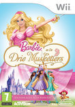 Barbie: En De Drie Musketiers