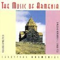 The Music Of Armenia Vol. 5: Celestial Harmonies
