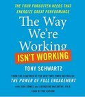 The Way We&#39;Re Working Isn&#39;T Working
