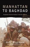 Manhattan to Baghdad