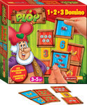 Kabouter Plop Domino