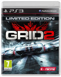 Grid 2 - Limited Pre-Order Edition