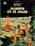 Mannen op de maan Kuifje a5