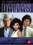 Dallas - Seizoen 4 (4DVD)