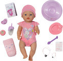 Baby Born Interactieve Pop - Baby Pop