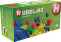 Hubelino 33-delig Run Elements Supplement - Knikkerbaan
