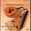 Music For The Arabian Dulcimer & Lute