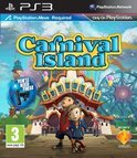 Carnival Islands (PlayStation Move)