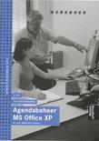 Agendabeheer MS Office XP / Niveau 2/3/4 / deel Werkboek / druk 3