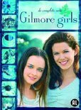 Gilmore Girls - Seizoen 2 (6DVD)