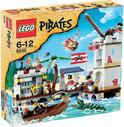LEGO Pirates Soldatenfort - 6242