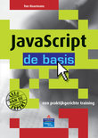 JavaScript, de basis