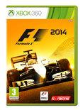 Formula 1 (F1 2014)  Xbox 360