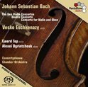 Concerto For Two Violins / Violin Concertos 1 & 2