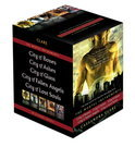 The Mortal Instruments boxset (1-5)