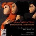 Sinfonie Und Soloconcerte