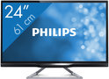 Philips 24PFL4208H - LED TV - 24 inch - HD Ready - Internet TV