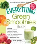 The Everything Green Smoothies Book (ebook)