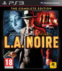 L.A. Noire (Complete Edition)  PS3