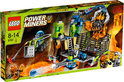 LEGO Power Miners Lavatraz - 8191