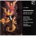 Bach: Adventskantaten / Herreweghe, Collegium Vocale