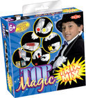 Top Magic Box 2 Blauw
