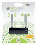 Xbox 360 Draadloze Network Adapter N