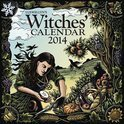 Llewellyn's 2014 Witches' Calendar