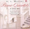 Mozart: The 2 Piano quartets (vol. 31)