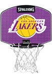 Spalding Basketball mini La Lakers