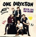Official One Direction Mini Calendar 2015