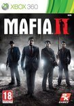Take-Two Interactive Mafia II Xbox 360