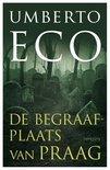 De begraafplaats van Praag (digitaal boek)