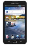Samsung Galaxy S WiFi 4.0 - MP4 speler - 8 GB - Wit