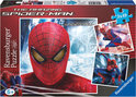 Ravenburger Puzzel - Spider-Man in Actie