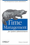 Time Management For System Administrators