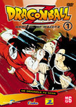 Dragonball Z - Tv Serie 1
