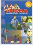 Club Prisma 1 Beginner Level A1 - Student Book + CD