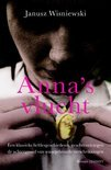 Anna's vlucht (digitaal boek)