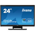 Iiyama ProLite T2452MTS - Touch Monitor